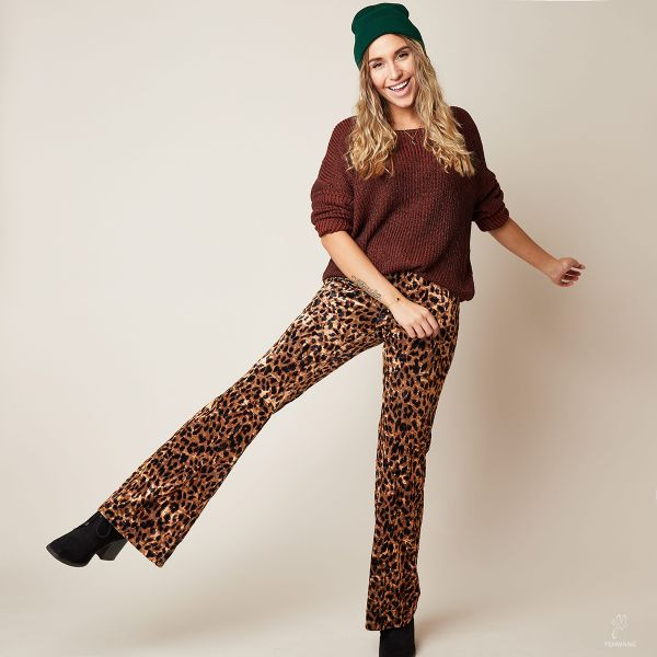 Broek Big Five