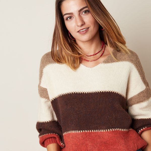 Pullover Softness