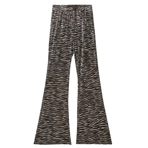 Pantalones animal trail