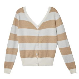 Cardigan Little V