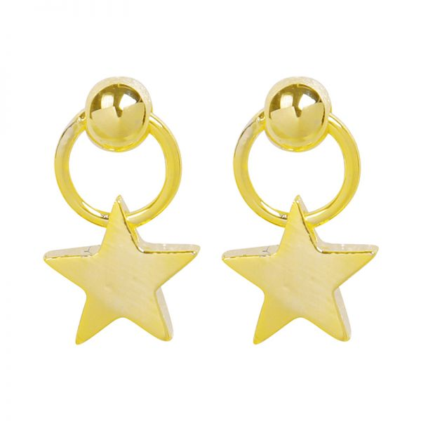 Oorbellen Mini Shining Star