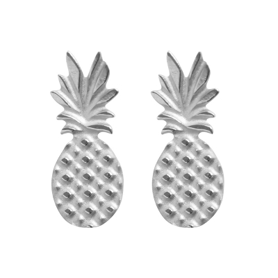 Earring Sweet Pineapple