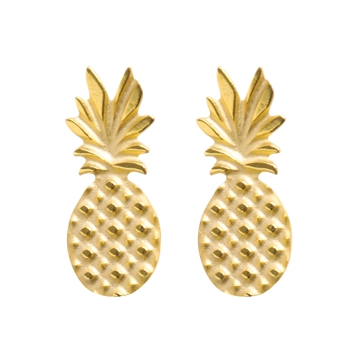 Oorbellen Sweet Pineapple