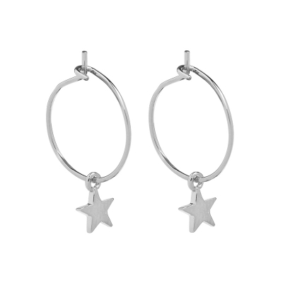 Earrings Trend Star