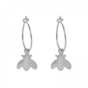 Earrings Basic Bee