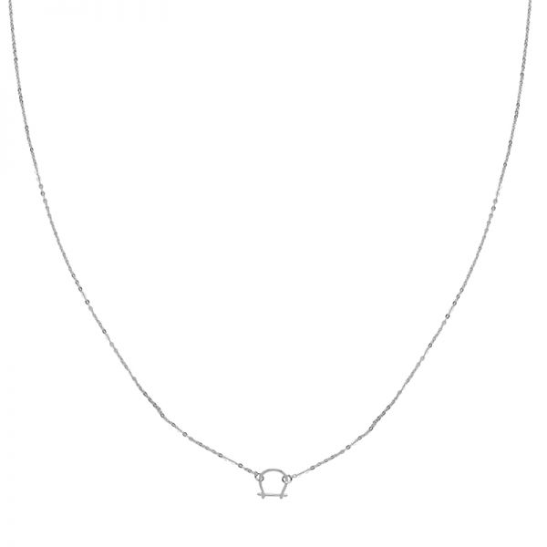 Collier Horseshoe