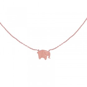 Ketting Stylish Elephant