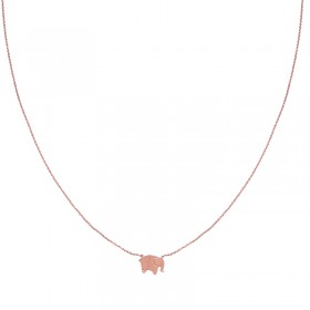 Kette Stylish Elephant