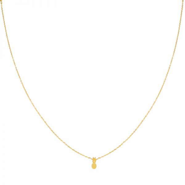Collier Sweet Pineapple