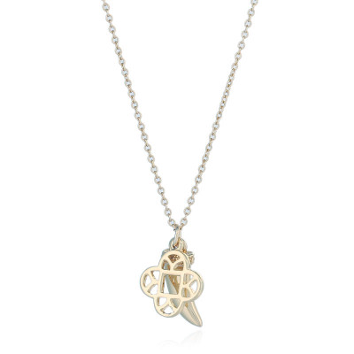 Ketting Clover Tooth
