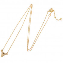 Necklace Triangle Charm