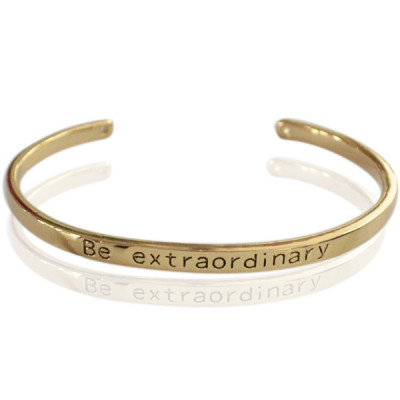 Bracelet Be Extraordinary