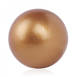 Ball Sound Pearl -gold- size 18