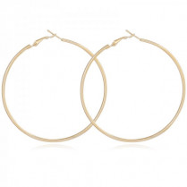 Earrings Renate #6 -gold-