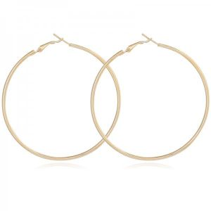 Earrings Renate #7 -gold-