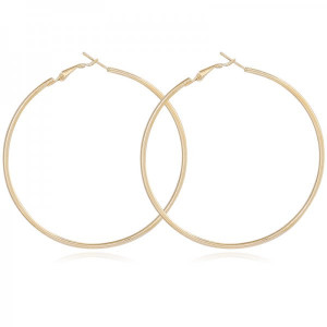Earrings Renate #8 -gold-