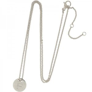 Necklace Coin F