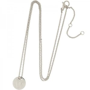 Necklace Coin W