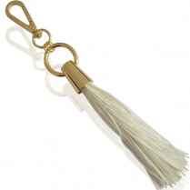 Key chain tassel