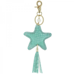 Key ring Ster -mint-