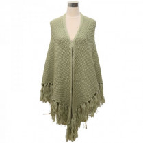 Shawl Deluxe -green-
