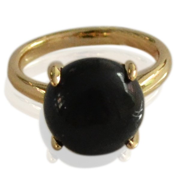 Ring frodo -black- #16