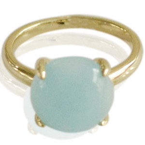 Ring Frodo -blue- #16
