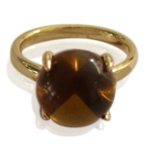 Ring Frodo -brown- #18