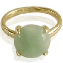 Ring Frodo -green- #18