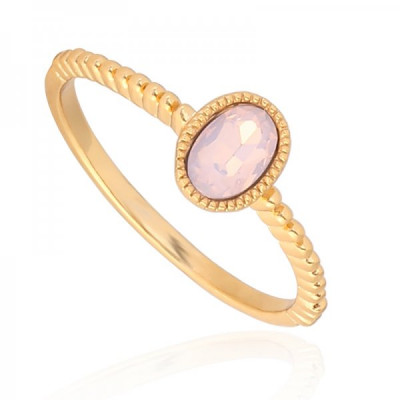 Ring Little -pink- #18