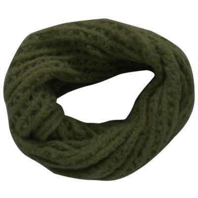 Scarf Rens -green-