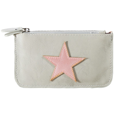 Mini wallet Star