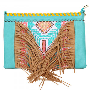 Clutch Fringes