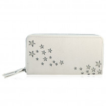 Wallet Small Stars Double