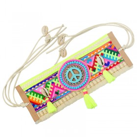 Upper Bracelet Bohemian Beachlife