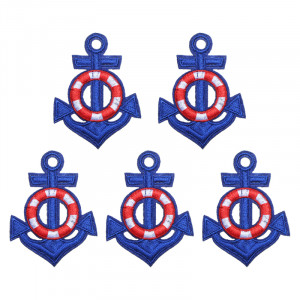 Jeans Patch Anchor