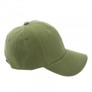 Cap Basic - Army Green