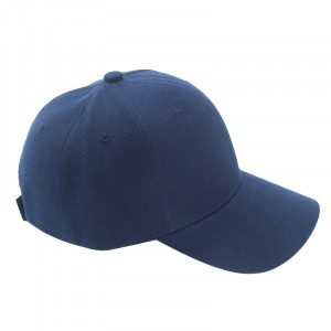 Cap Basic - Dark Blue