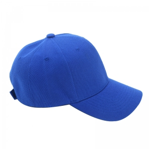 Cap basic - navy blue