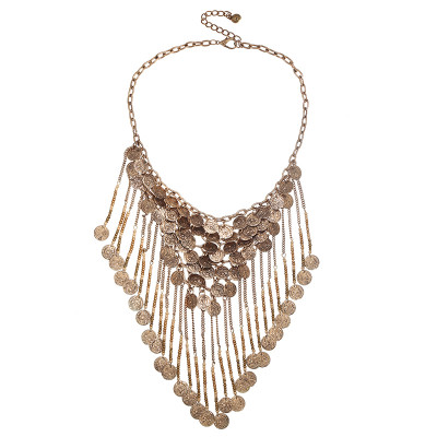 necklace Statement Bohemian