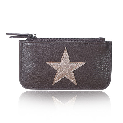 Mini wallet Star - SMALL
