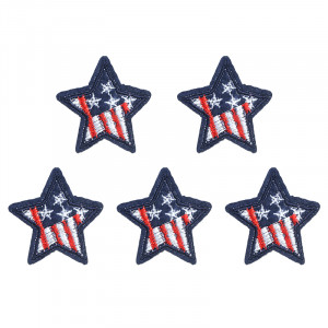 Jeans Patch USA Star