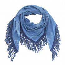 Scarf Jeans