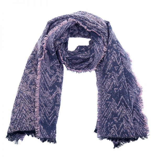 Scarf soft touch