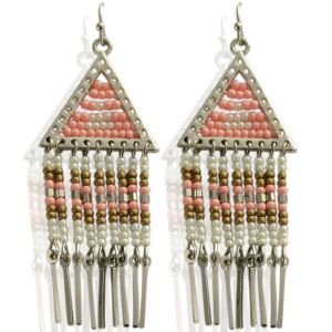 Earrings ibiza