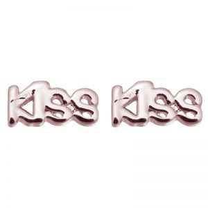Earrings Kiss