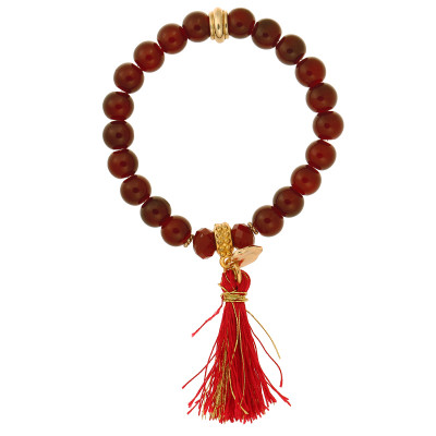Bracelet Valley -red-