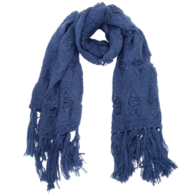 scarf Big Winter