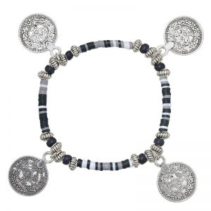 Bracelet Winter Coin
