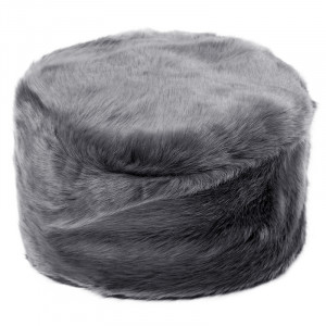 Hat Fashion Fake Fur